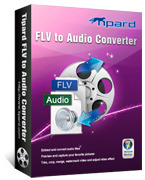 15% – Tipard FLV to Audio Converter