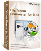 Tipard Flip Video Converter for Mac Coupons