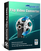 15% Off Tipard Flip Video Converter Sale Coupon