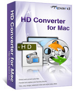 15% – Tipard HD Converter for Mac