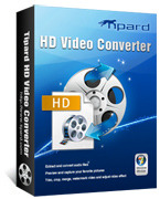Instant 15% Tipard HD Video Converter Coupon Code
