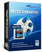 15 Percent – Tipard M2TS Converter