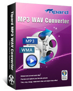 Tipard MP3 WAV Converter Coupon