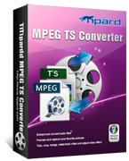 Exclusive Tipard MPEG TS Converter Coupons