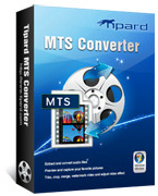 Tipard MTS Converter Coupon