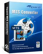 Tipard MTS Converter Coupon