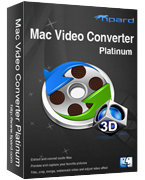 Tipard Studio Tipard Mac Video Converter Platinum Coupon
