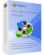 Tipard Mac Video Converter Ultimate Coupon
