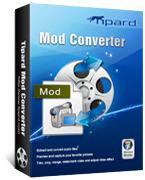 Tipard Mod Converter Coupon