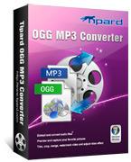 Tipard OGG MP3 Converter – 15% Sale