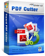 Tipard PDF Cutter Coupon