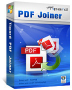 Tipard PDF Joiner Coupon