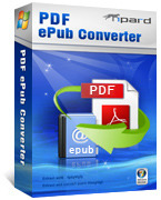 Tipard PDF ePub Converter – 15% Off