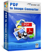 Tipard PDF to Image Converter – 15% Sale