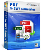 Tipard – Tipard PDF to SWF Converter Coupon