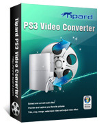 15% Tipard PS3 Video Converter Coupon Code