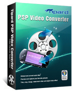 Tipard PSP Video Converter Coupon