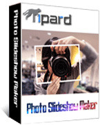 Exclusive Tipard Photo Slideshow Maker Coupon
