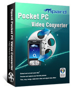 Tipard Pocket PC Video Converter Coupon 15% Off