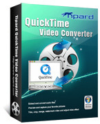 Tipard – Tipard QuickTime Video Converter Coupons