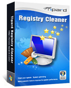 Exclusive Tipard Registry Cleaner Coupon Code
