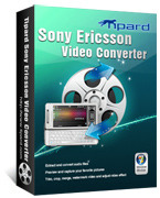 Tipard Sony Ericsson Video Converter Coupons