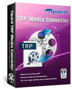Tipard Tipard TRP Media Converter Coupon
