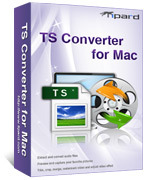 Tipard TS Converter for Mac Coupon