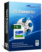 Tipard Tipard TS Converter Coupon Sale