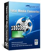 Tipard Total Media Converter – 15% Discount