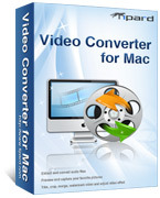 Tipard – Tipard Video Converter for Mac Coupons