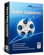 Tipard Video Converter – Exclusive 15 Off Coupon