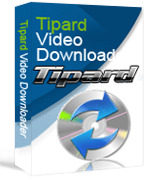 Tipard Video Downloader Coupon