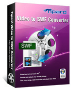 Tipard – Tipard Video to SWF Converter Coupons