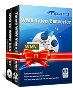 Tipard WMV Converter Suite – Exclusive 15% Off Coupon