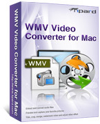 15% off – Tipard WMV Video Converter for Mac