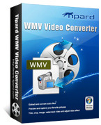 Tipard WMV Video Converter Coupon