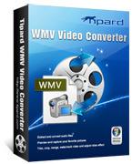 Tipard WMV Video Converter Coupon