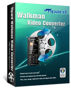 15% Tipard Walkman Video Converter Coupons