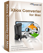 Tipard – Tipard Xbox Converter for Mac Coupon