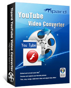Tipard – Tipard YouTube Video Converter Coupons