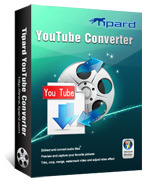 Exclusive Tipard Youtube Converter Coupon