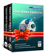 Tipard Zune Converter Suite – Exclusive 15% off Coupon