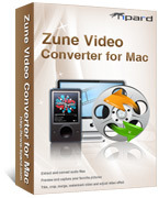 Tipard – Tipard Zune Video Converter for Mac Sale