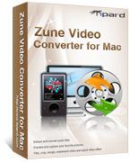 Tipard – Tipard Zune Video Converter for Mac Sale
