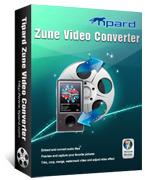 Tipard Zune Video Converter – 15% Sale