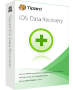 Tipard iOS Data Recovery – 15% Sale