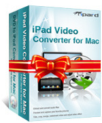 Tipard iPad Converter Suite for Mac – Exclusive 15 Off Discount