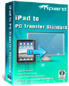 Tipard iPad to PC Transfer – 15% Sale