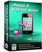 15% Off Tipard iPhone 4 Ringtone Maker Coupon Code